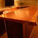 Live Edge Kitchen Counter Top | Vantz Furniture
