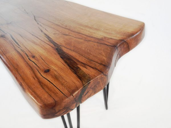Australian Beefwood Live Edge Coffee Table